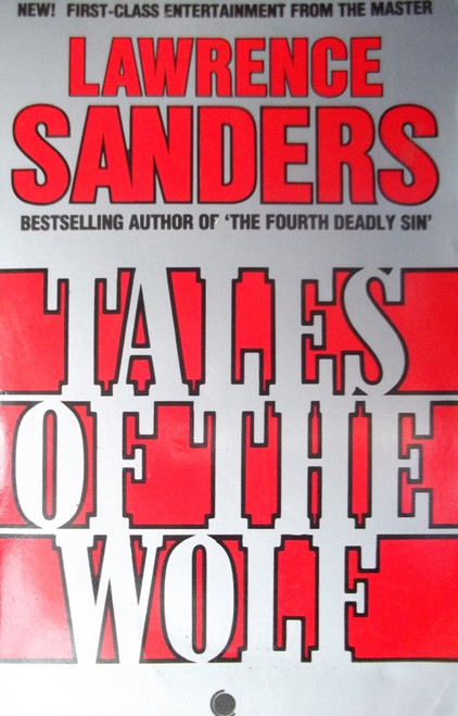 Sanders, Lawrence / Tales of the Wolf