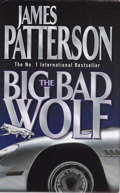 Patterson, James / The Big Bad Wolf