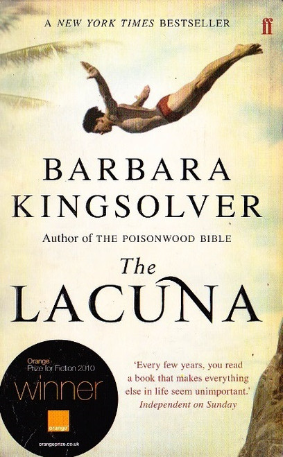 Kingsolver, Barbara / The Lacuna