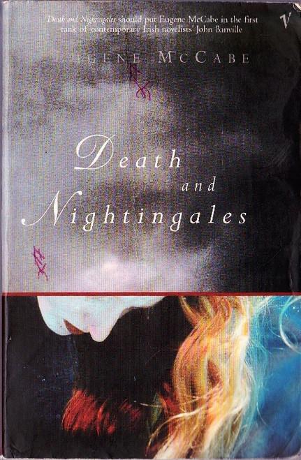 McCabe, Eugene / Death and Nightingales