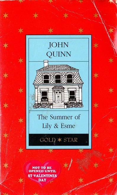 Quinn, John / The Summer of Lily & Esme