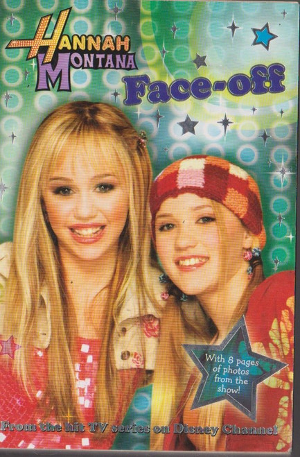 Disney / Hannah Montana Face Off