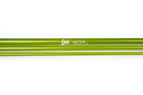 Bandit FastGlass Fly Rod Blank