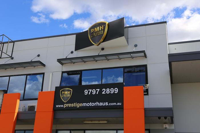 Prestige Motor Haus