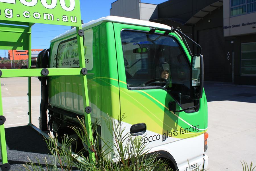 Ecco Truck