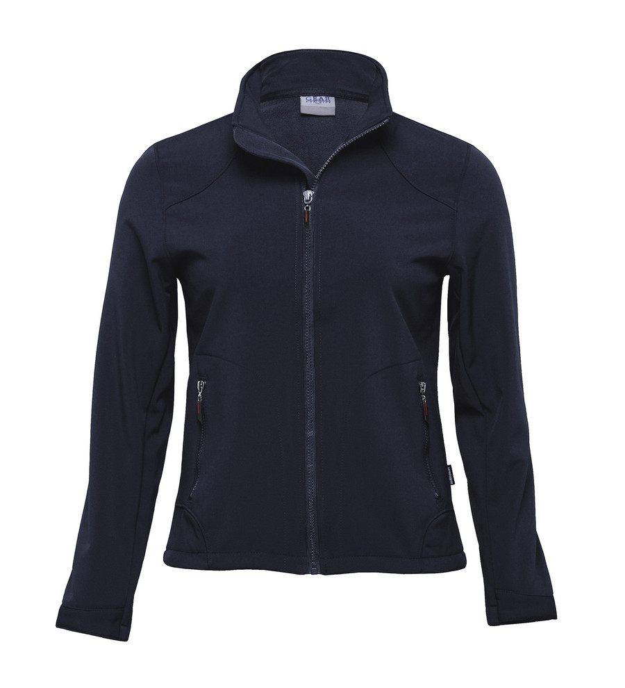Summit Jacket (Navy) Sizes XXS – XS slightly tapered fit for women