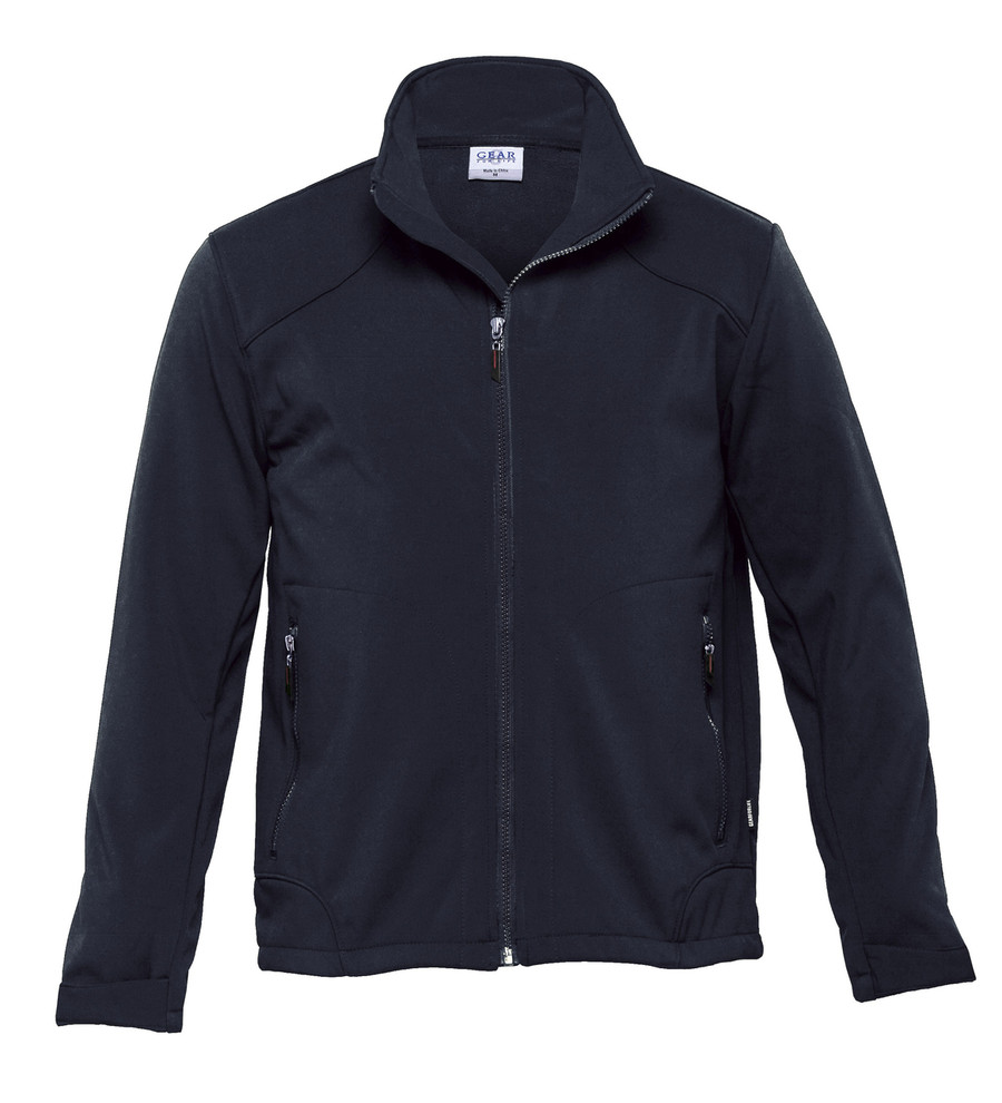 Summit Jacket (Navy)