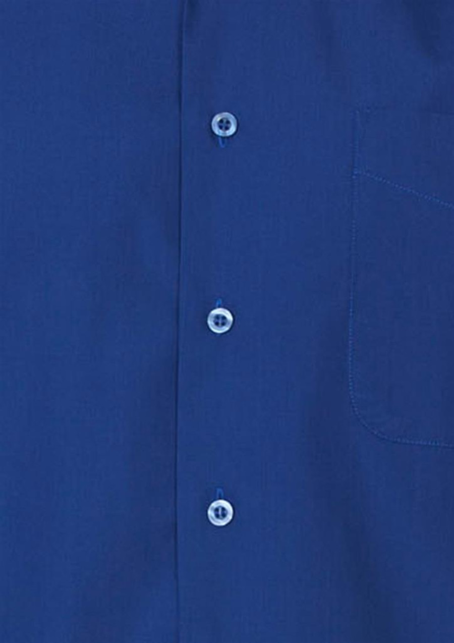Mens L/S Metro Business Shirt (Royal)