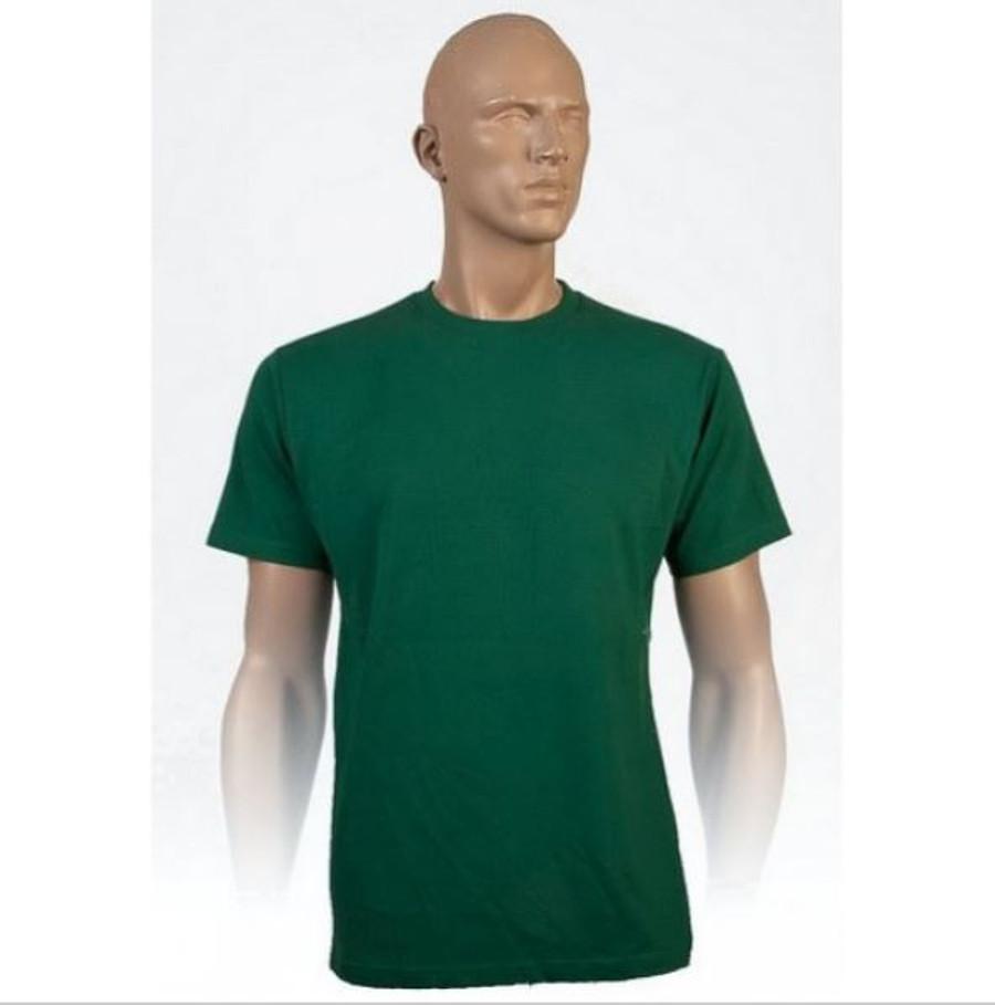 Kids Surf T-Shirt (Bottle Green)