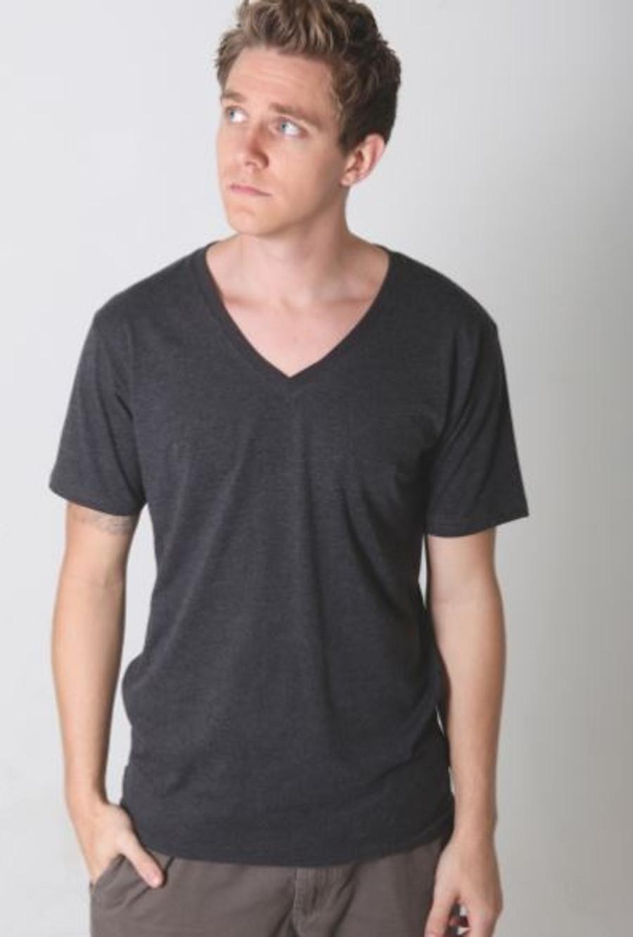 Mens Nauticus T-Shirt  (Ashe)