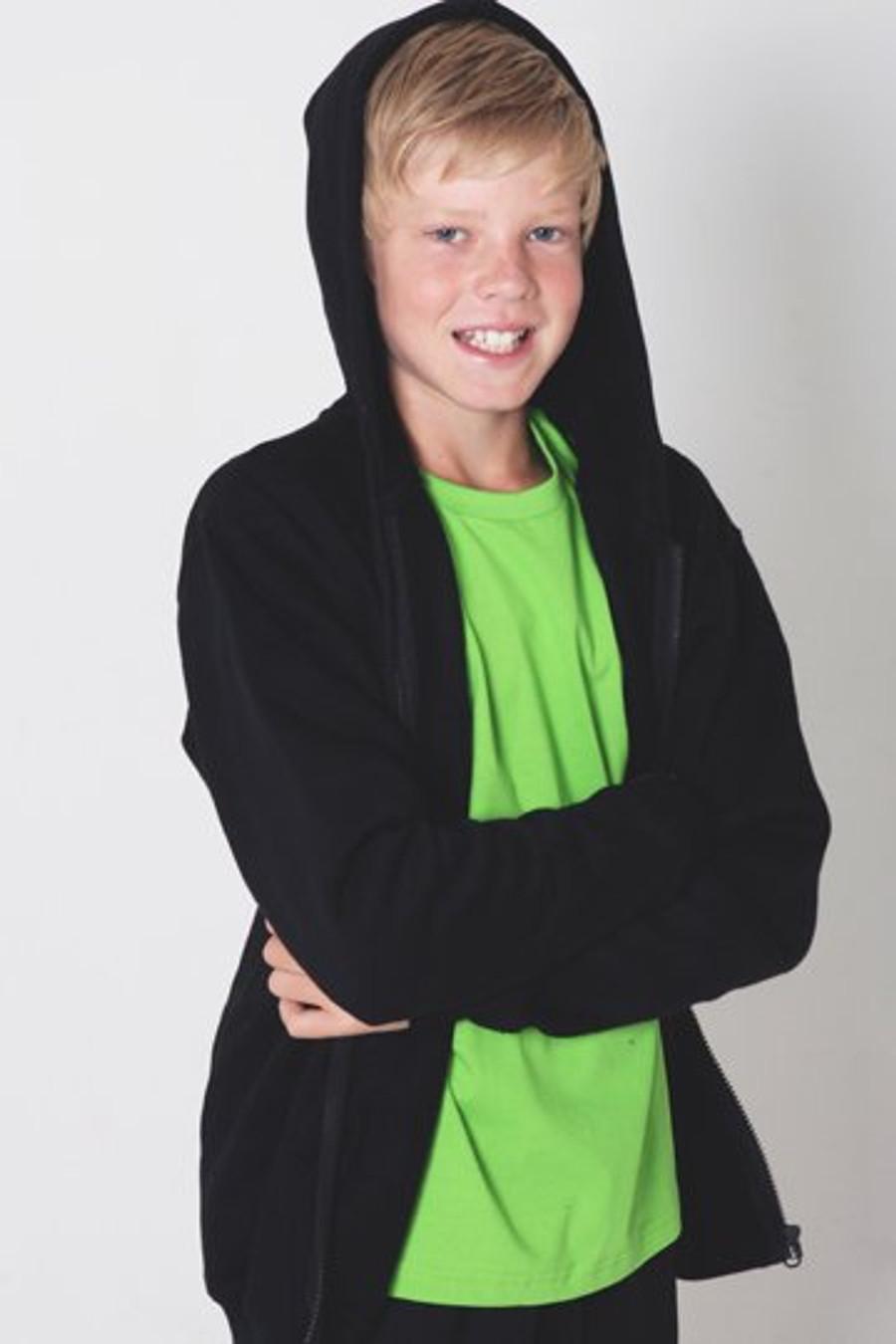 Kids Jarvis Kangaroo Hoodie