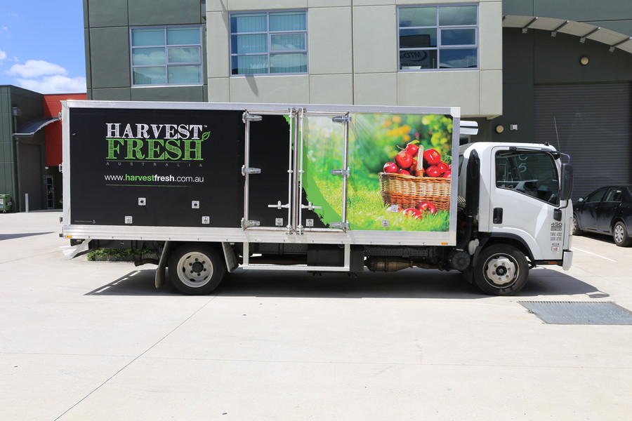 Harvest Fresh Pantec Wrap