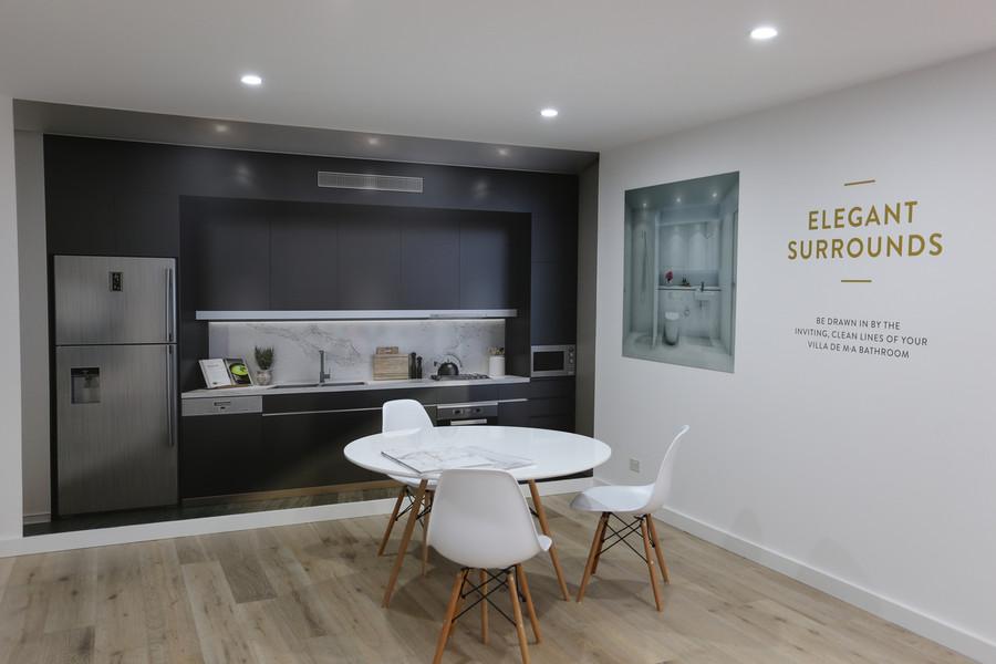 Kitchen Display Centre