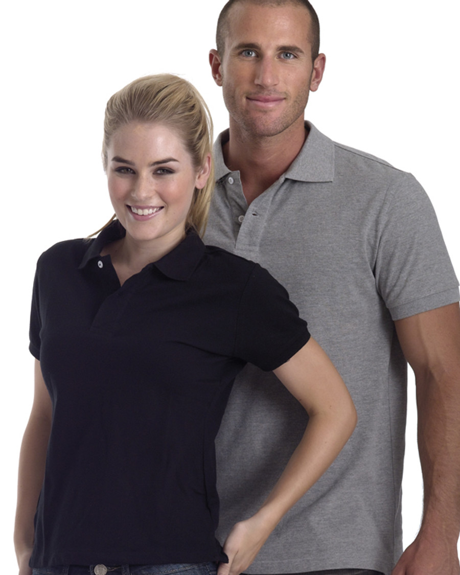 Mens Venice Polo Shirt