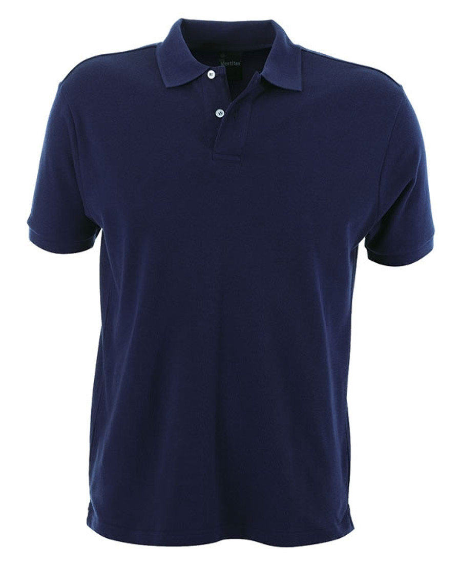 Mens Venice Polo Shirt  (Navy)