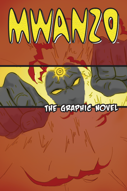 MWANZO - The Graphic Novel
