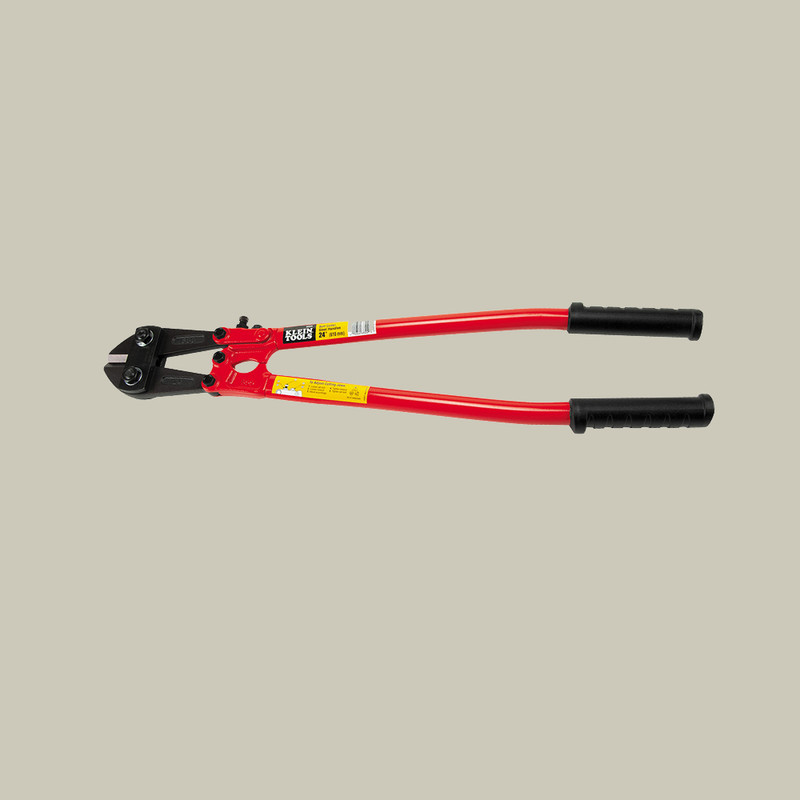 24'' Steel-Handle Bolt Cutter