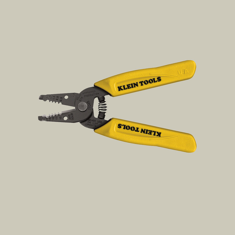 Dual-Wire Stripper/Cutter