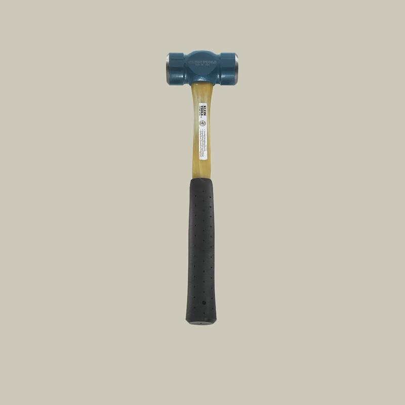 Lineman's Double-Face Hammer