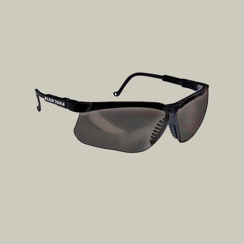 Protective Eyewear, Dark Gray Lens