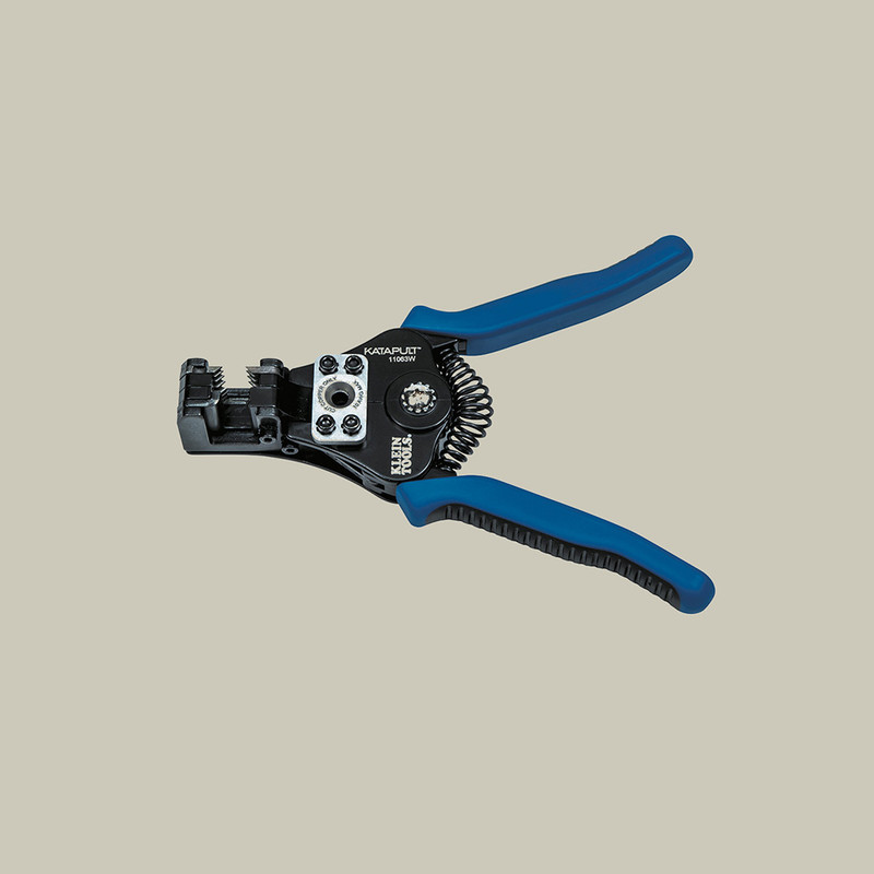 Katapult® Wire Stripper/Cutter