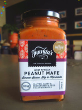 Peanut Mafe
