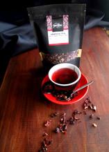 Juanitas Kitchen Hibiscus Tea