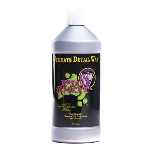 Pig Snot 24 oz. Ultimate Detail Wax