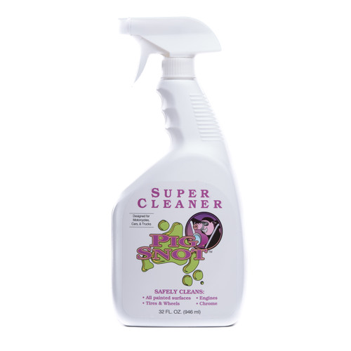 Pig Snot 32 oz. Super Cleaner