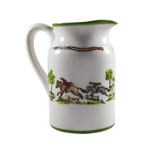 C.E. Corey The Chase Pitcher The Chase Pitcher is ideal for serving your favorite beverages in  sc 1 st  Plum Pudding & C.E. Corey Dinnerware
