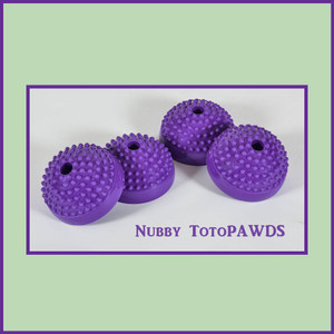 Nubby TotoPAWDS