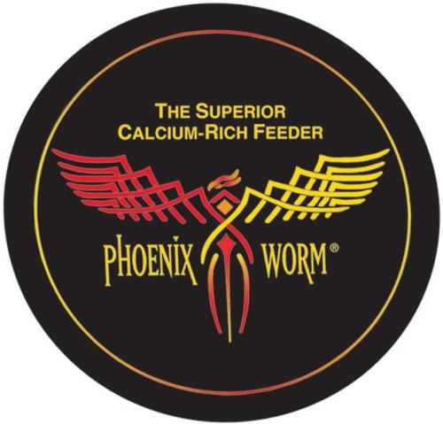 Phoenix Worm Small