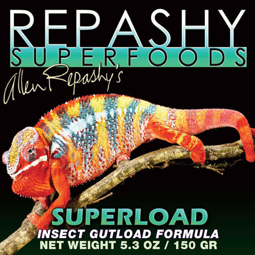 Repashy Superload 3oz. Jar