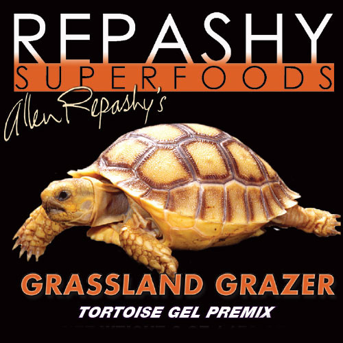 Repashy Grassland Grazer 3oz. Jar