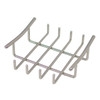 Oasis Collection Nickel Plated Napkin Holder NH029878, Modern Simple and Compact Design