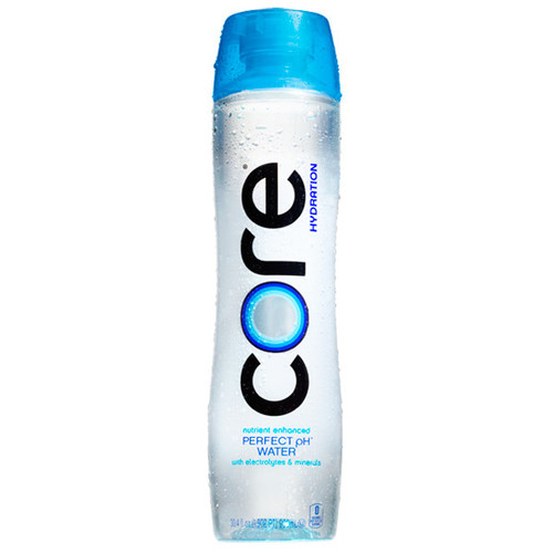Core Hydration Nutrient Enhanced Water, 30.4 Ounce (Pack of 12)
