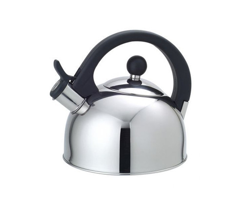 Stainless Steel Whistling Tea Kettle 2.5L