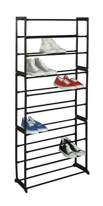 10-Tier Slim Shoe Tower