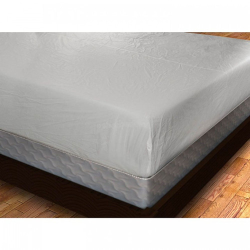 Fitted Vinyl Mattress Cover
