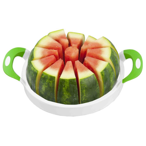 Stainless Steel Melon Slicer