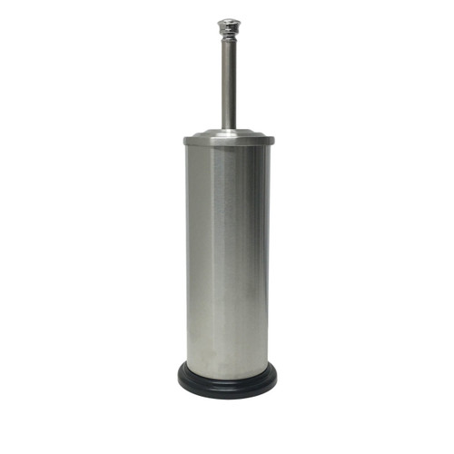 Stainless Steel Toilet Brush & Holder, TB025962