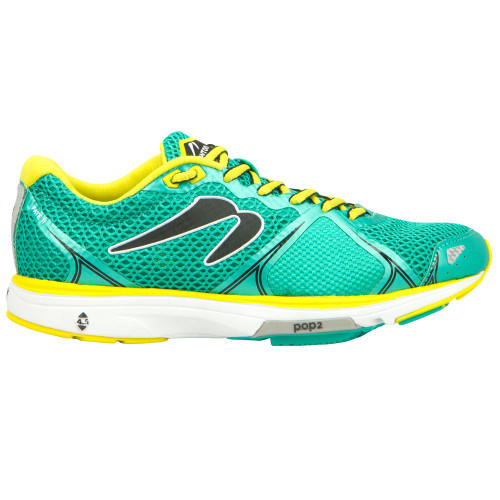 Newton Fate II Women Green/Yellow