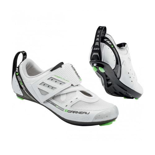 Louis Garneau Womens Tri X-Speed II Triathlon Cycling Shoes