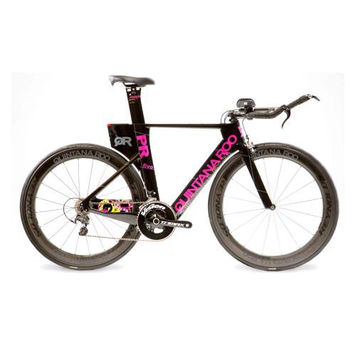 Quintana Roo PRfive Race Pink