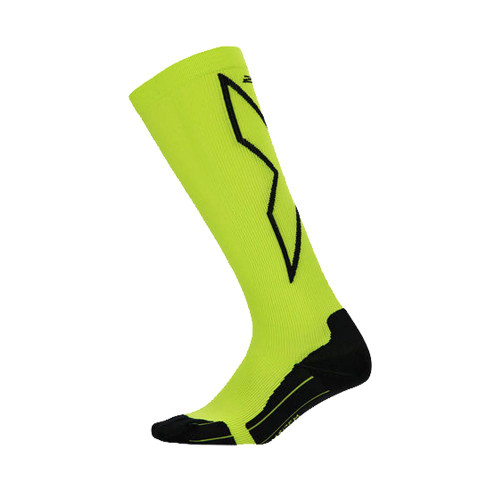 2xu X Performance Run Socks Men
