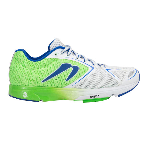 Newton Distance VI Women Mint/Navy