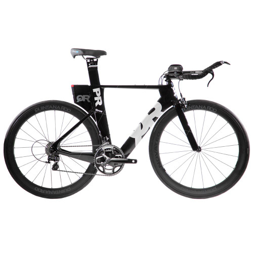 Quintana Roo PRthree 105 Black