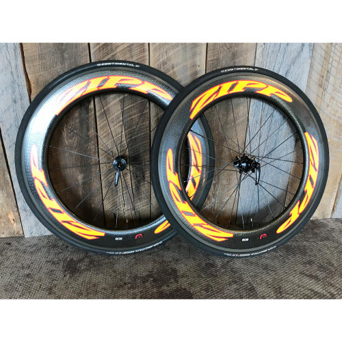 Race wheel Rentals Zipp 808 Firecrest