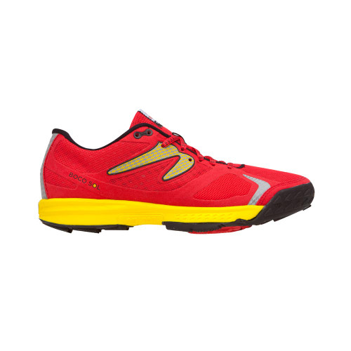 Newton BOCO Sol Men Red