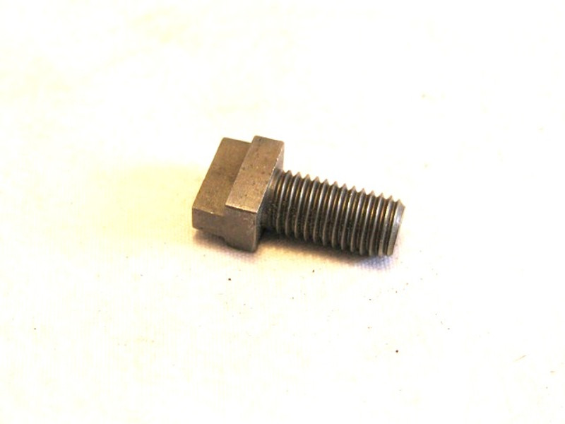 Throttle square replaceable tooth